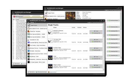 Appwork GmbH - We Make Your App Work!